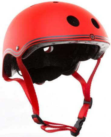 Шлем Globber Junior Red XS- 51-54 см 500-102