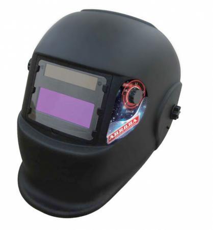 Маска сварочная Хамелеон AURORA A998F(9-13DIN) BLACK COSMO маска сварочная aurora sun7 tig master 2 levels