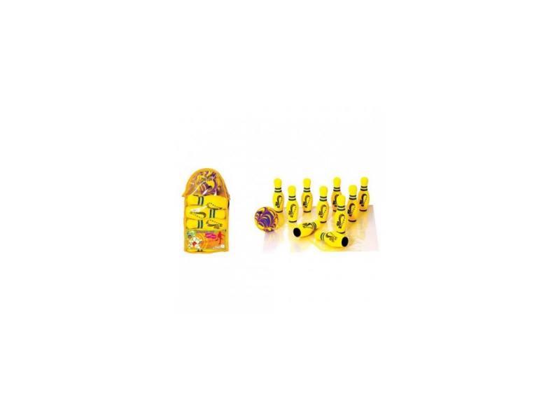 Игра мини-боулинг в сумке 210мм jBB-01-1( B ) игра safsof боулинг в сумке 38 см