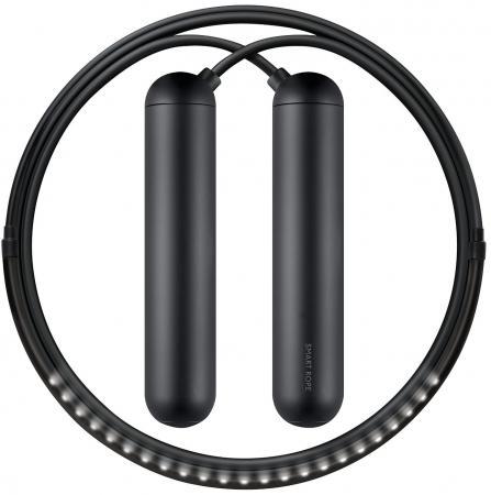 Умная скакалка Tangram Smart Rope XS 228см черный SR_BK_XS умная скакалка tangram smart rope m 258см черный sr bk m