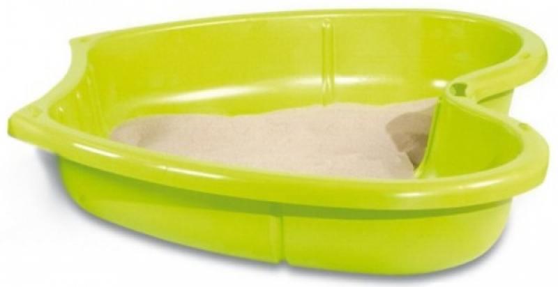Песочница- бассейн RT КРЫЛО БАБОЧКИ цв.зеленый ( 1 КРЫЛО) С 179 песочницы pic n mix песочница крыло бабочки