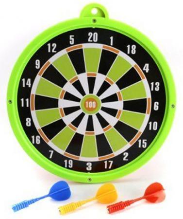 Спортивная игра дартс Shantou Gepai 6927712691200 спортивный инвентарь shantou gepai игра с липучкой