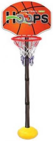 Спортивная игра баскетбол Наша Игрушка Стойка для игры в баскетбол 101013864 игрушка 31 век баскетбол