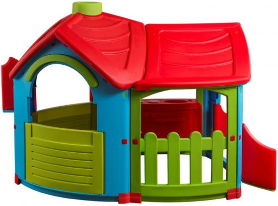 Игровой домик Pic'n Mix Вилла с пристройкой