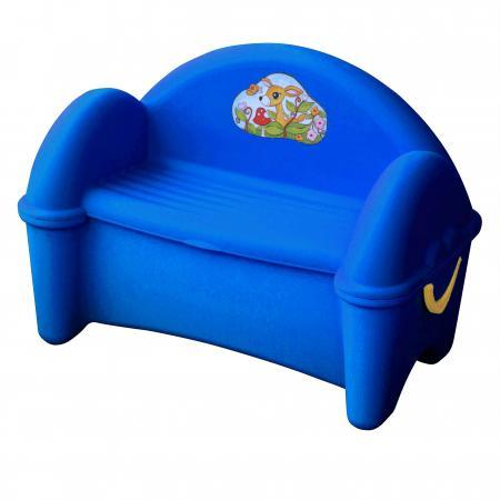 Диван - ящик (синий) синий диван 10 11 2007