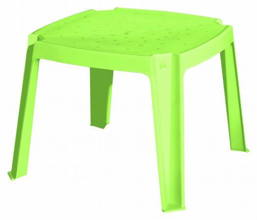 Столик детский без карманов (салатовый)