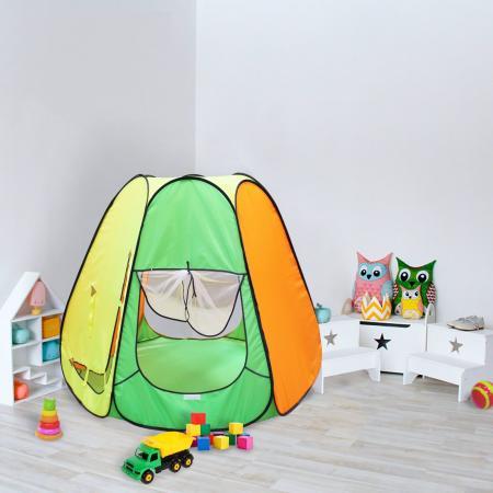 Игровая палатка BELON Конус-1 ПИ-006-ТФ1
