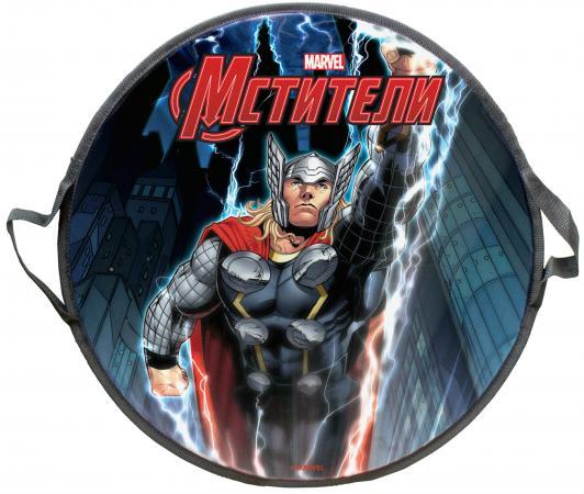 Ледянка 1Toy Marvel: Thor рисунок Т58171 круглая цена 2017