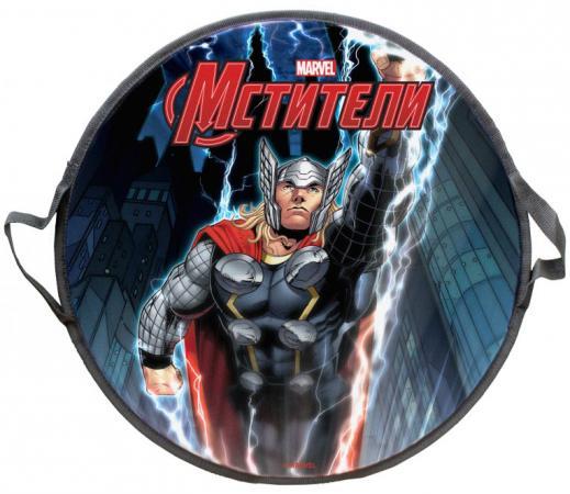Ледянка 1Toy Marvel: Thor 52 см, круглая