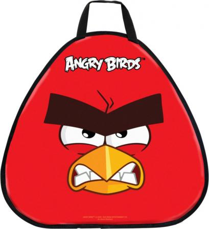 Ледянка 1Toy Angry Birds 52х50 см, треугольная breastfeeding nursing cover lactating towel breastfeeding cloth used jacket scarf generous soft good quality maternity clothes