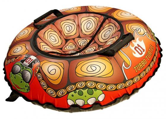 Фото - Тюбинг R-Toys Эксклюзив Турбо черепаха ПВХ ткань оранжевый r just оранжевый цвет iphone647