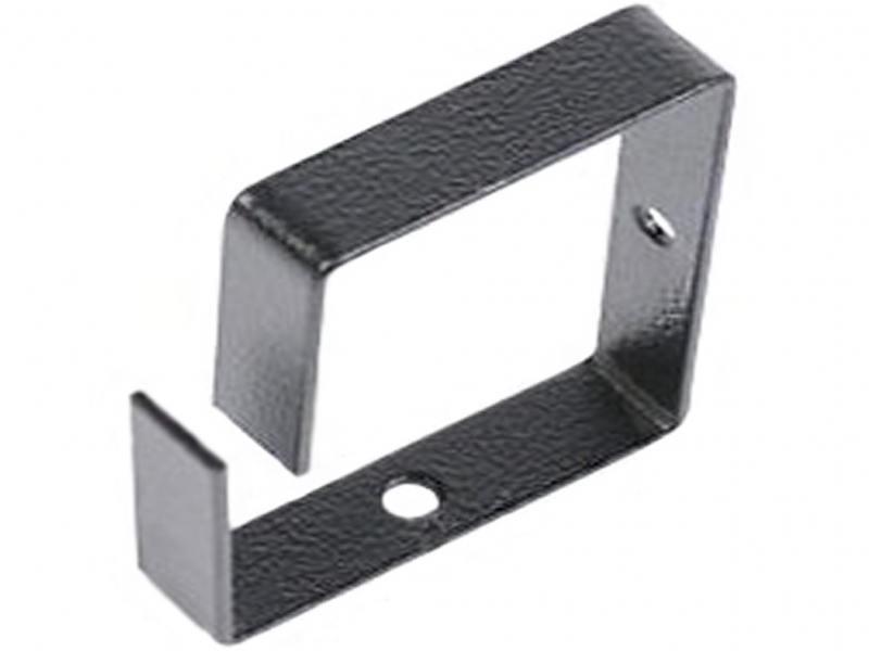 Одинарный кабельный органайзер ЦМО СМ-9005 кабельный органайзер цмо 65x45мм одинарный кольцо