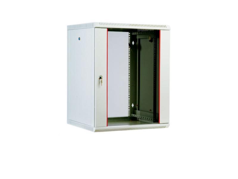 Шкаф настенный 15U ЦМО ШPH-M-15.500 600x520mm дверь стекло