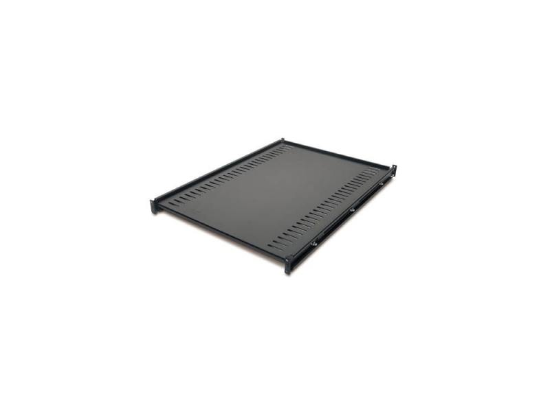 Полка APC Heavy Duty Fixed Shelf 250lbs/114kg черный AR8122BLK от OLDI