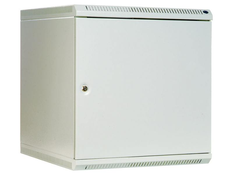 Шкаф настенный 9U ЦМО ШРН 9.480.1 600x480mm дверь металл