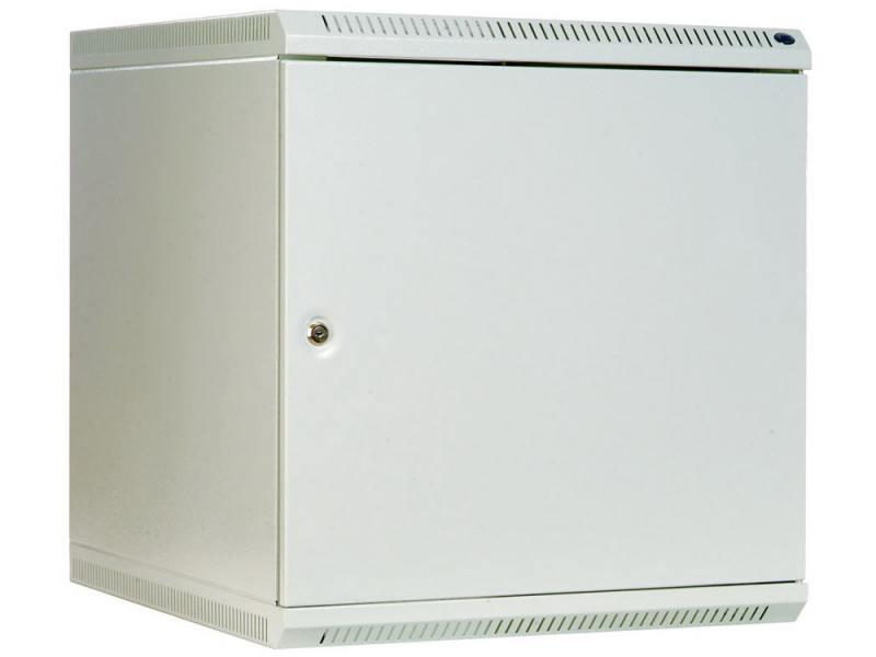 Шкаф настенный 15U ЦМО ШРН 15.650.1 600x650 дверь металл