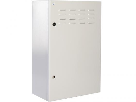 Шкаф уличный всепогодный настенный 6U ЦМО ШТВ-Н-6.6.5-4ААА 600х500mm