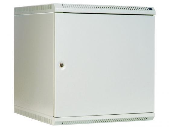 Шкаф настенный разборный 9U ЦМО ШРН-М-9.650.1 600х650mm съемные стенки дверь металл