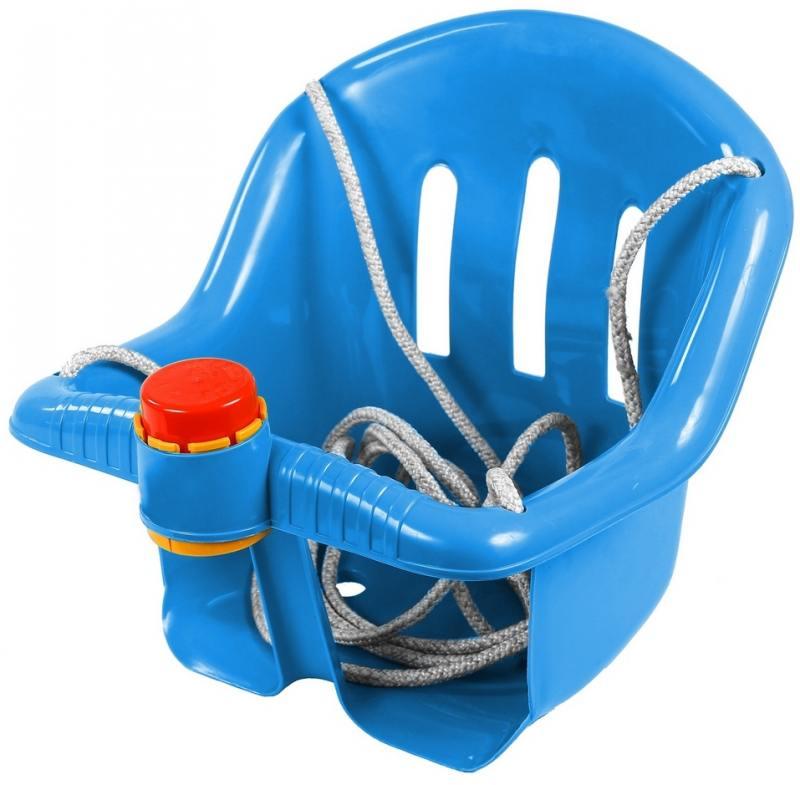 ОР757 Качели с барьером безопасности, с клаксоном синие  5282 клавиатура mp 09a33su 5282
