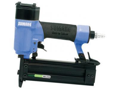 Пистолет шпилькозабивной пневматический SUMAKE P0.6/30 шпилька 12-30мм 0.64х0.64