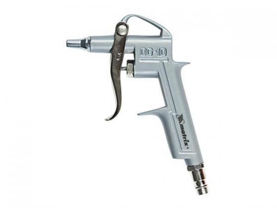 Пистолет продувочный MATRIX 57330 пневматический клеевой пистолет matrix 930105