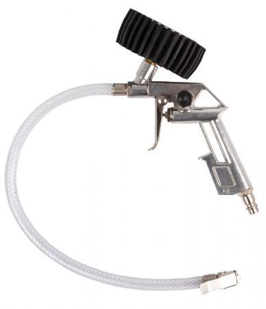 Пистолет для накачки шин ERGUS 770-919 разъем EURO цена