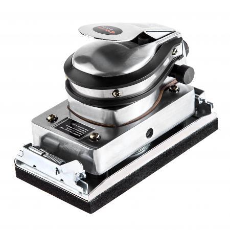 Машина плоскошлифовальная WESTER EXS-20 90х150мм, 8000об/мин