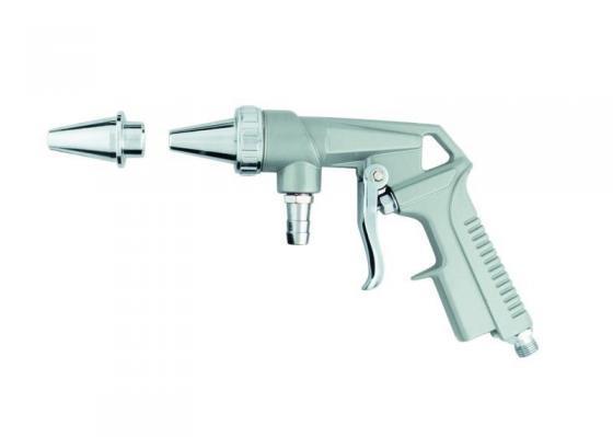 Пистолет пескоструйный MATRIX 57328 со шлангом пневматический пистолет пневматический калашников мр 651кс 07
