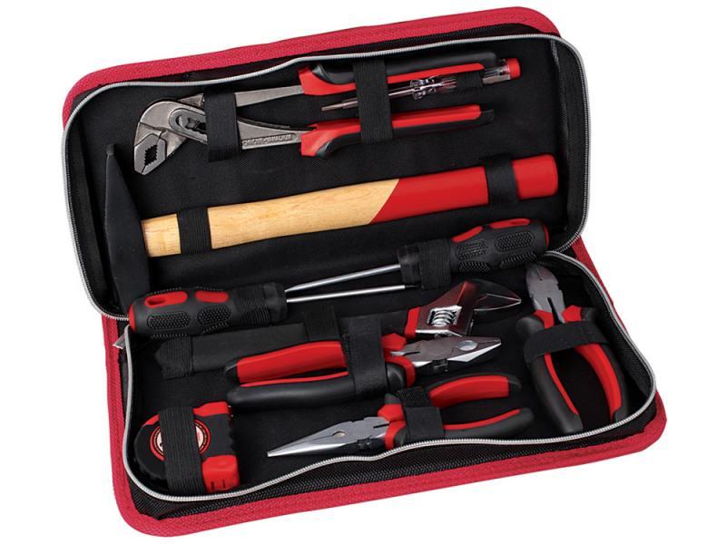 Набор инструментов ZIPOWER PM 3965 10шт набор гаечных ключей zipower pm 4195 10шт