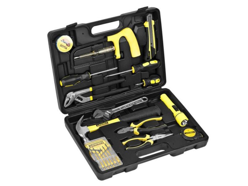 Набор инструментов Stayer STANDARD 15шт 22052-H15 набор фигурок help ассорти от моли 15шт кедр