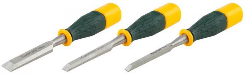 Набор стамесок Kraftool Expert 3шт 1815-H3_z01 набор kraftool expert 26130 h10