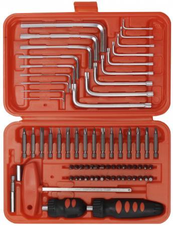 Набор инструментов Gembird Cablexpert TK-PRO-02 71 предмет набор инструментов gembird tk solder 28 предметов