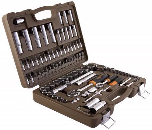Набор инструментов Ombra OMT94S12 94шт weiqin 2015 5072