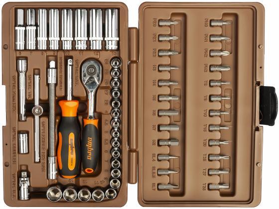 Набор инструментов OMBRA OMT57S 57 предметов
