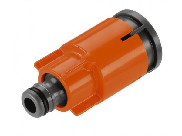 Коннектор Gardena 05797-20.000.00 коннектор водозаборной колонки gardena 05797 20 000 00
