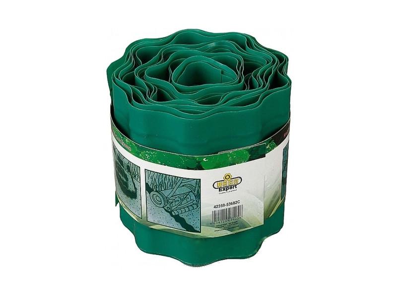 Лента бордюрная Raco 20смх9м зеленый 42359-53683C