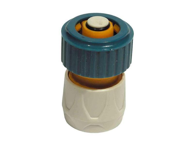 Соединитель Raco Original 3/4 4250-55206C соединитель шланг хомут raco original 4250 55224c