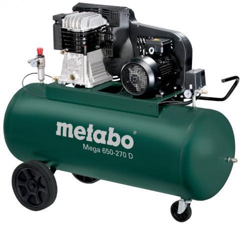MEGA 650-270 D Компр.4кВт,650/м,400В,11б,270л