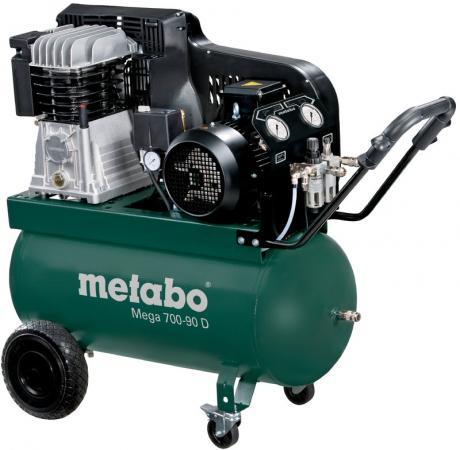 MEGA 700-90 D Компр.4кВт,650/м,400В,11б,90л