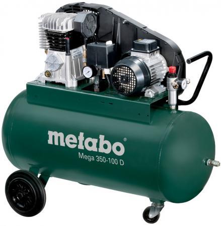 MEGA 350-100 D Компр.2.2кВт,320/м,400В,10б,90л