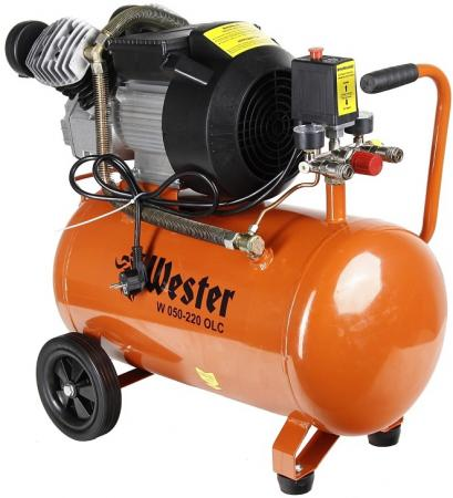 Компрессор Wester W 050--220 OLC 2.2кВт