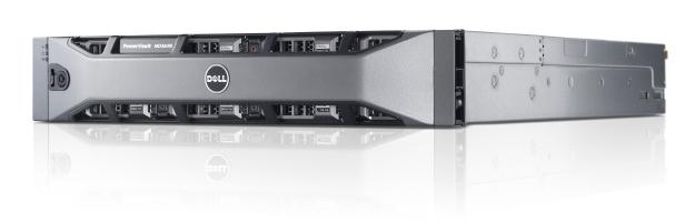 Дисковый массив Dell MD3820f 210-ACCT-10