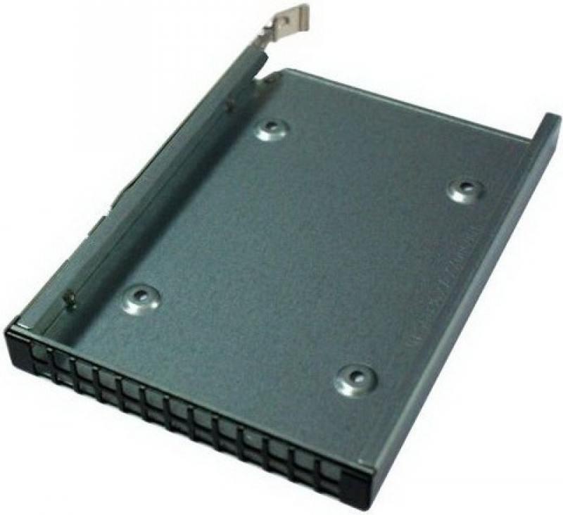 "Аксессуар SuperMicro MCP-220-83601-0B заглушка FDD, поддерживает установку 2.5"" HDD от OLDI"