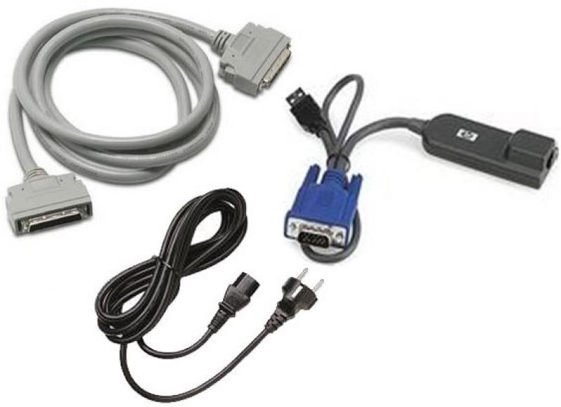 Кабель HP X240 10G SFP+ SFP+ 0.65м JD095C