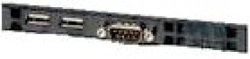 Панель лицевая SuperMicro MCP-220-00114-0N