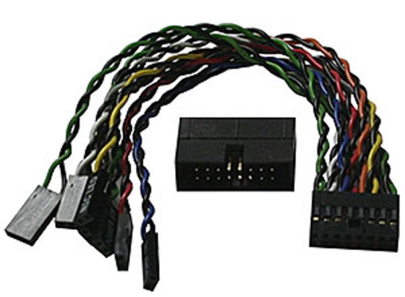Кабель SuperMicro CBL-0084L кабель supermicro cbl 0296l