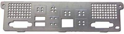 Заглушка SuperMicro MCP-260-00041-0N