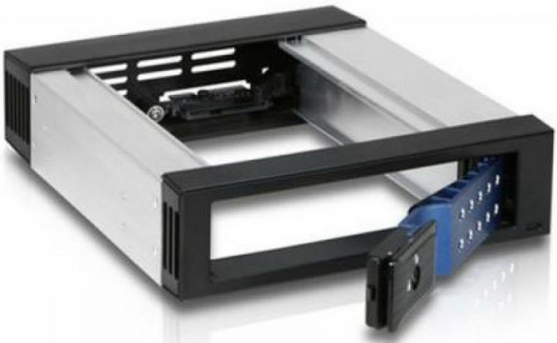 Hot-swap корзина Procase T3-101-SATA3-BK цены онлайн