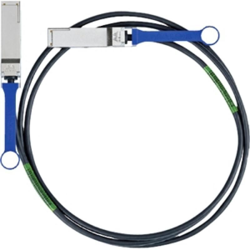 Кабель Mellanox MC3309130-0A2 кабель mellanox mcp1600 c003