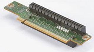 Плата расширения Lenovo ThinkServer 1U x8/x8 PCIe Riser Kit 4XF0G45880 райзер lenovo 7xh7a02677 thinksystem sr550 sr590 sr650 x8 x8 x8 pcie fh riser 1 kit
